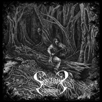 Sorgeldom - Vithatten - CD