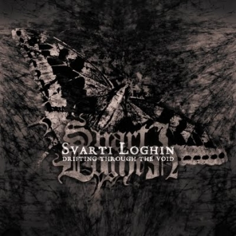 Svarti Loghin - Drifting Through the Void - DigiCD