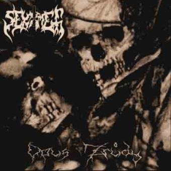 Sekhmet - Opus Zrůdy - CD
