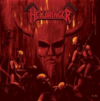 Hellbringer - Hellbringer - LP