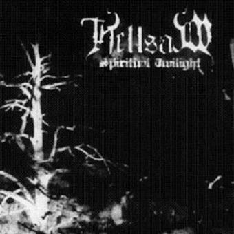 Hellsaw - Spiritual Twilight - DLP