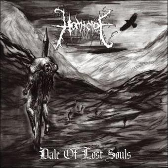 Homicide - Dale Of Lost Souls - LP