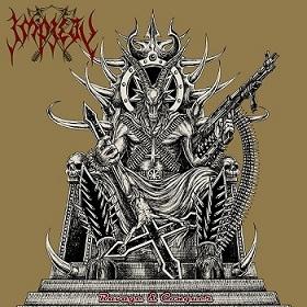 Impiety - Ravage & Conquer - LP