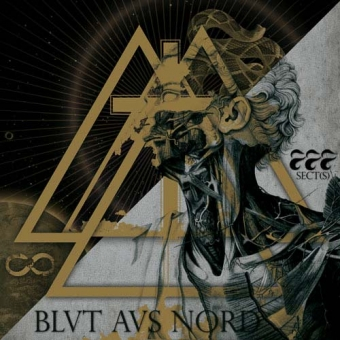 Blut Aus Nord - 777 - Sect(s) - DigiCD