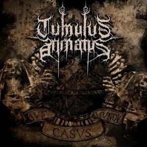 Tumulus Anmatus - Ave Casus Mundi - CD