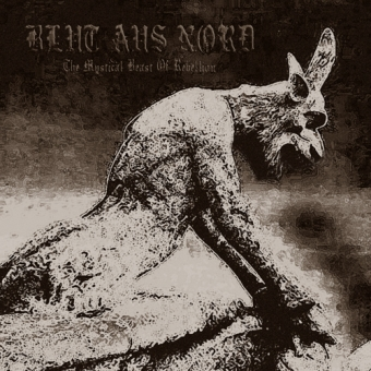 Blut Aus Nord - The Mystical Beast Of Rebellion - Digi-DCD