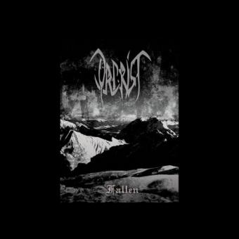 Orcrist - Fallen - LP