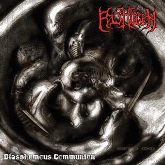 Pathogen - Blasphemous Communion - LP