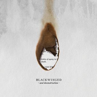 Blackwinged - Soul Deconstruction - MCD