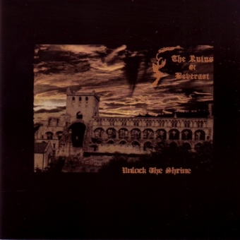 The Ruins Of Beverast - Unlock The Shrine - CD