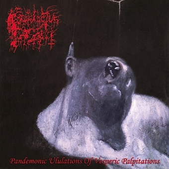 Prosanctus Inferi - Pandemonic Ululations of Vesperic ... - LP