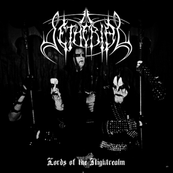 Setherial - Lords of the Nightrealm - LP