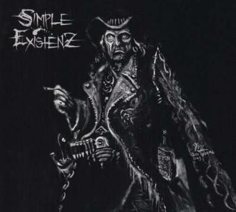 Simple Existenz - Das Leben Vor Dem Tod - LP