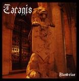 Taranis - Flandriae - LP