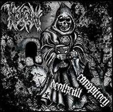 Throneum - Deathcult Conspiracy - LP