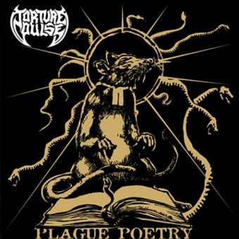 Torture Pulse - Plague Poetry - LP