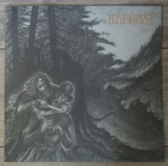 Urfaust - Ritual Music For The True Clochard - DLP
