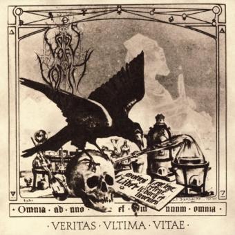 Voids of Vomit - Veritas Vltima Vitae - MLP