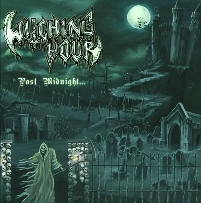 Witching Hour - Past Midnight... - LP