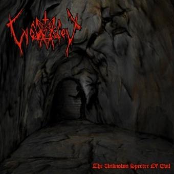 Wolfsschrei - The Unknown Spectre of Evil - MLP
