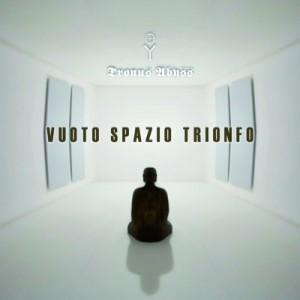 Tronus Abyss - Vuoto Spazio Trionfo - Digibook CD