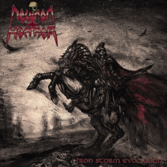 Neutron Hammer - Iron Storm Evocation - CD