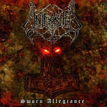 Unleashed - Sworn Allegiance - CD
