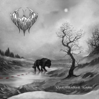 Vargrimm - Des Wolfes Zorn - CD