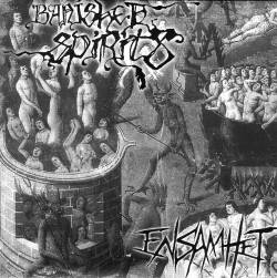Banished Spirits / Ensamhet - Split EP