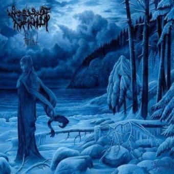 Woods Of Infinity - Förlat - CD
