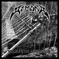 Demona - Same - EP