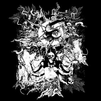 Front Beast / Ruins - Split EP