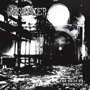 Wargrinder - The Seal of Genocide - CD