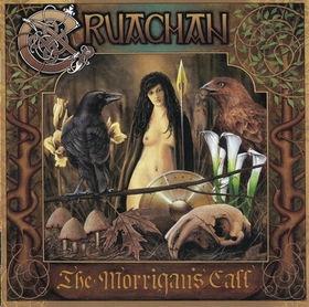 Cruachan - The Morrigans Call - CD