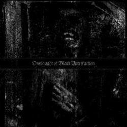 Necrosadist / Foscor - Onslaught of Black Putrefaction - EP