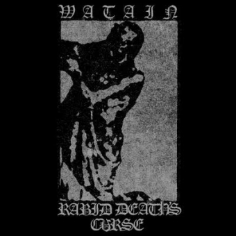 Watain - Rabid Deaths Curse - DigiCD