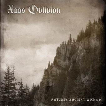 Xaos Oblivion - Natures Ancient Wisdom - CD