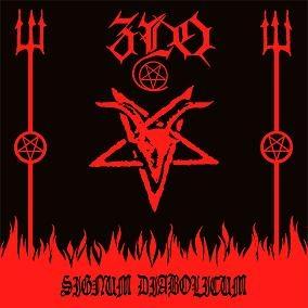 Zlo - Signum Diabolicum - CD