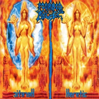 Morbid Angel - Heretic - DCD (LTD Edition Box-Set)