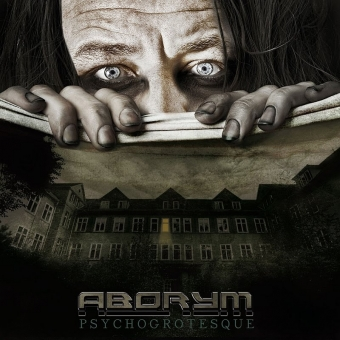 Aborym - Psychogrotesque - DigiCD