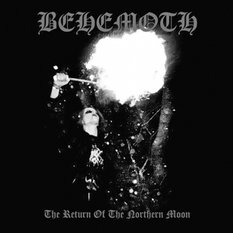 Behemoth - The Return of the Northern Moon - DigiCD