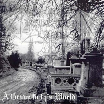 Beheaded Lamb - A Grave To This World - CD