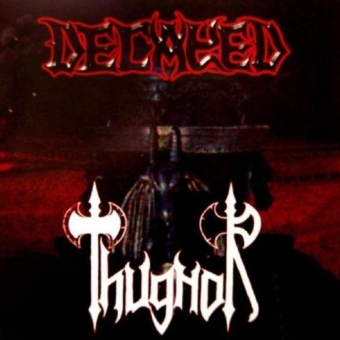 Decayed / Thugnor - Split-CD
