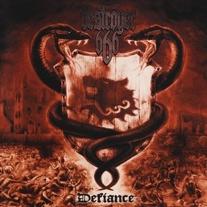 Deströyer 666 - Defiance - CD