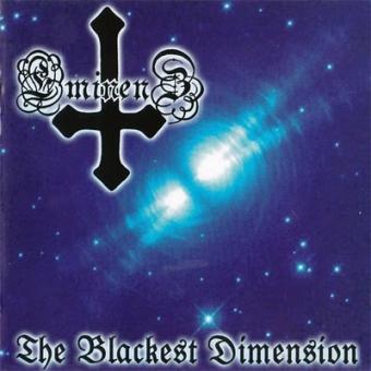 Eminenz - The Blackest Dimension - CD