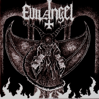 Evil Angel - Unholy Fight for Metal - CD