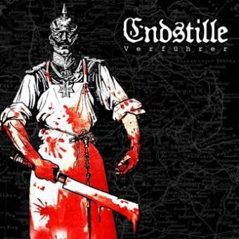 Endstille - Verführer - CD