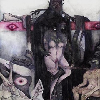 Godless - Ecce Homo: Post Lux Tenebras, ... - CD