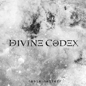 Divine Codex - Ante Matter - CD