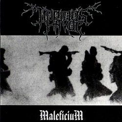 Impious Havoc - Maleficium - CD